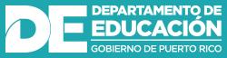 Departamento de Educación Logo